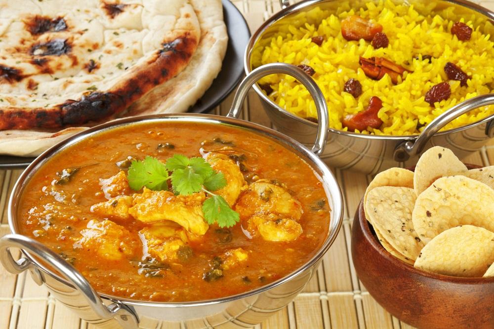 Order South Indian Food Online Delhi