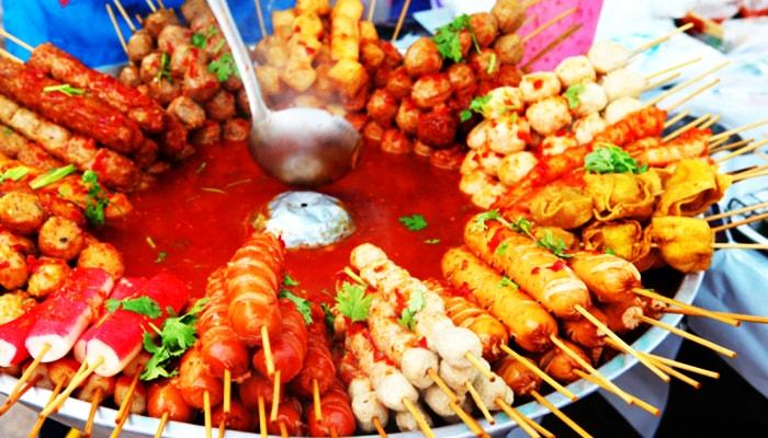 Hours Food Outlets In Delhi