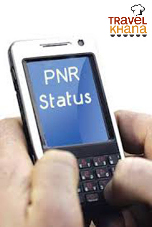 How PNR Is Generated | Checking PNR Status on Mobile