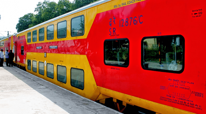 IRCTC New Rules for foreign tourists – Booking train tickets up to 365 days in advance