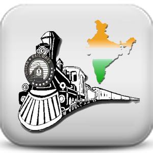 Indian Railway Toy Trains