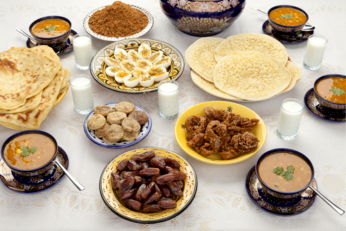 Ramadan food recipes