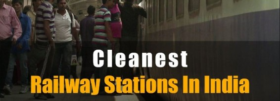 CLEANEST-RAILWAY-STATIONS-IN-INDIA