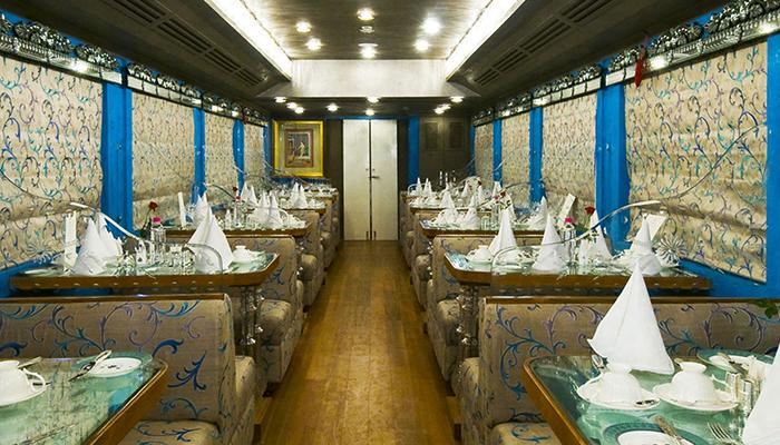 Royal Rajasthan on Wheels 1