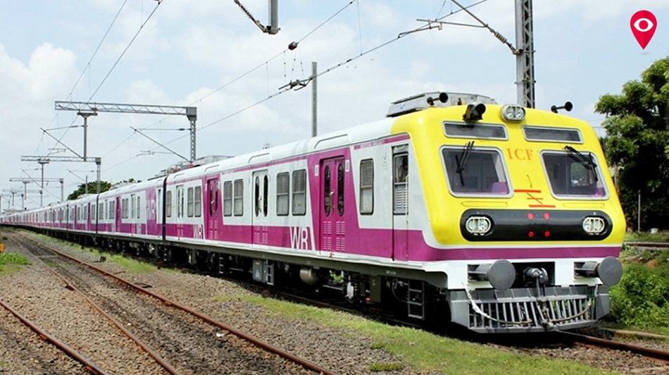 local-trains